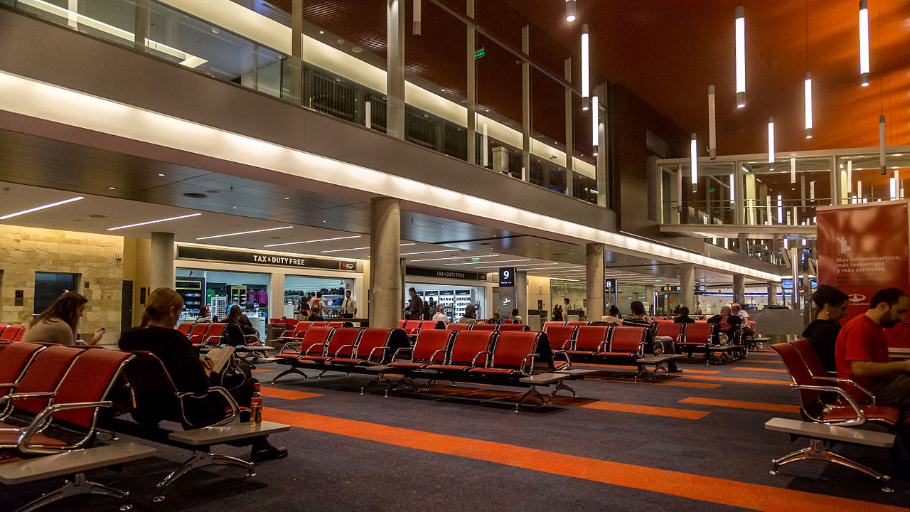 Aeroporto Eze : The world s best photos of airport and ezeizainternationalairport