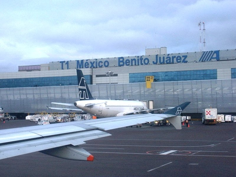 Resultado de imagen para aicm benito juarez