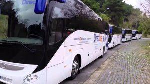 Autobús Direct Bus.