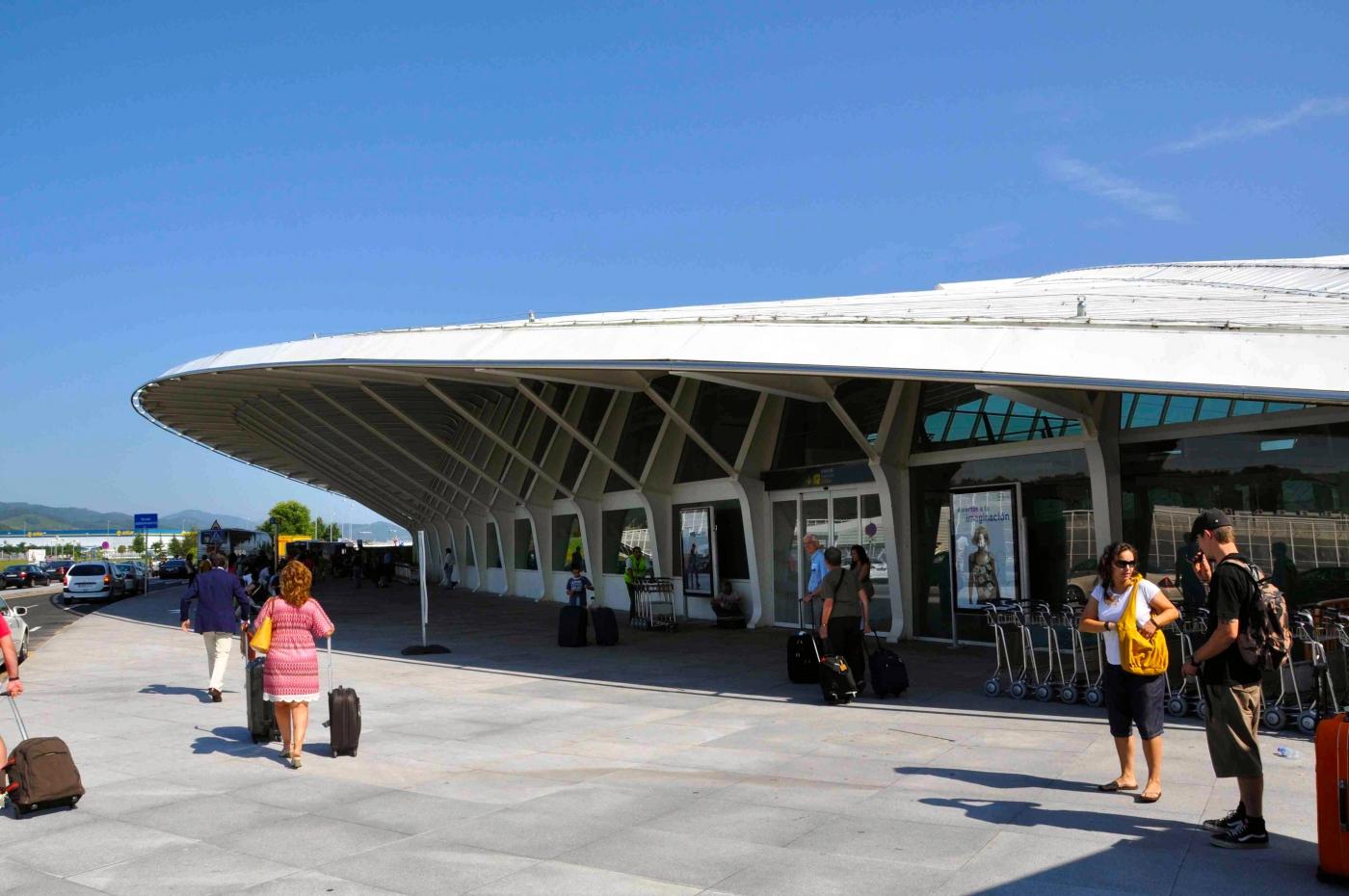 Aeroporto Bilbao : Salidas de vuelos aeropuerto bilbao aeropuertos