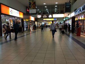 Salidas internacionales del aeropuerto de Panamá