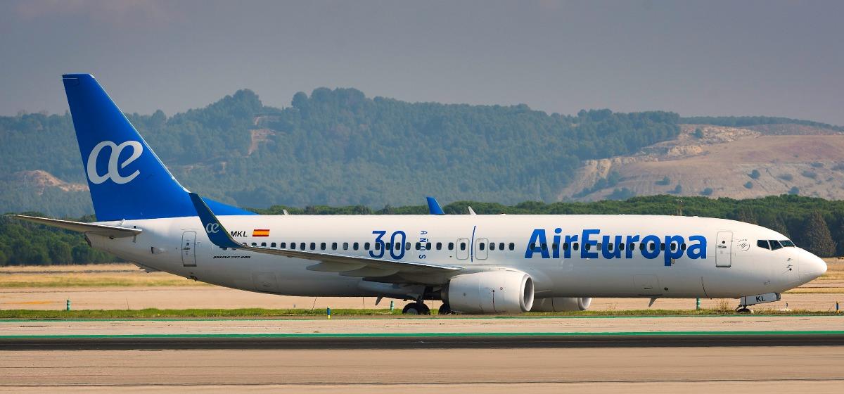 Air europa aeropuerto de palma de mallorca aeropuertos net - Oficinas de air europa ...