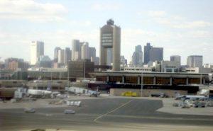 Aeropuerto Internacional Logan