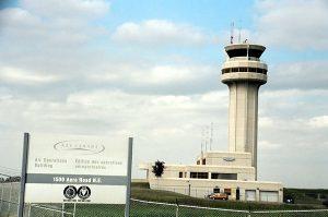 Aeropuerto de Calgary