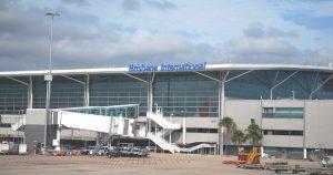 Aeropuerto Internacional de Brisbane