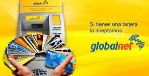 ATM-Globalnet en Aeropuerto Jorge Chávez
