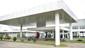 Aeropuerto de Sauce Viejo