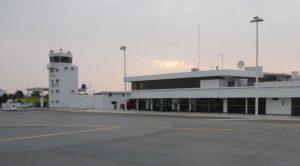 Aeropuerto Internacional José Quiñones