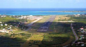 Aeropuerto Internacional V. C. Bird