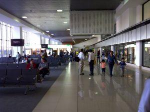 Foto del Aeropuerto La Aurora