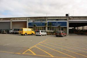 Air New Zealand Cargo Depot