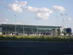 aeroport luxembourg