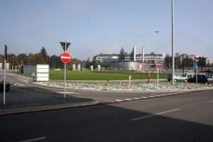 Aéroport de Luxembourg