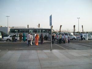 International Airport Jeddah