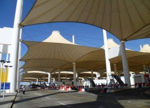King Abdul Aziz International Airport Jeddah