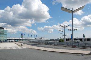 Helsinki Airport Vantaa