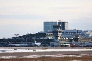 Aeropuerto de Helsinki-Vantaa