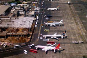 Aeropuerto Internacional Chhatrapati Shivaji