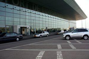 Aeropuerto de Luxemburgo