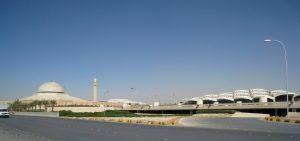 Aeropuerto Internacional King Khalid