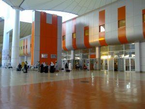 Aeropuerto Internacional Rey Abdulaziz