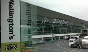 Aeropuerto Internacional de Wellington