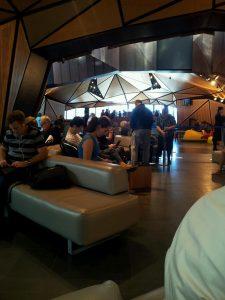 Wellington International Airport
