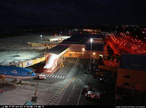 Curacao Hato International Airport