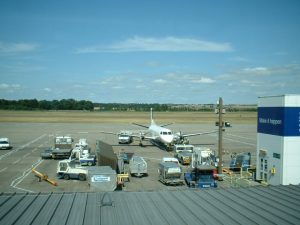 Airport Edinburgh