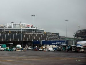 Lotnisko - Dublin