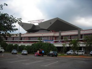 Aeropuerto José Martí - La Habana