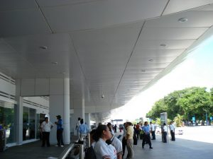 Cancun Intl Airport