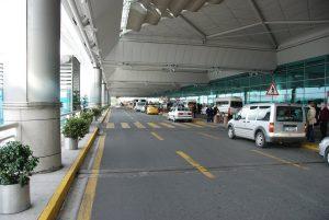 International Istanbul Atatürk Airport