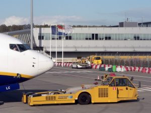 Airport Eindhoven