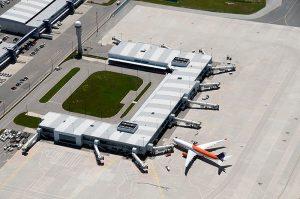 Compañías aéreas y destinos en Toronto Pearson