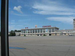Airport sunan