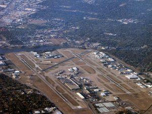 Dallas / Dallas Love Field Airport
