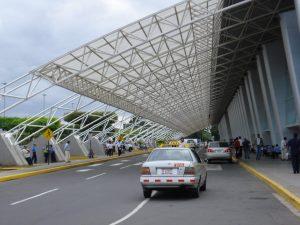 Aeropuerto de Managua