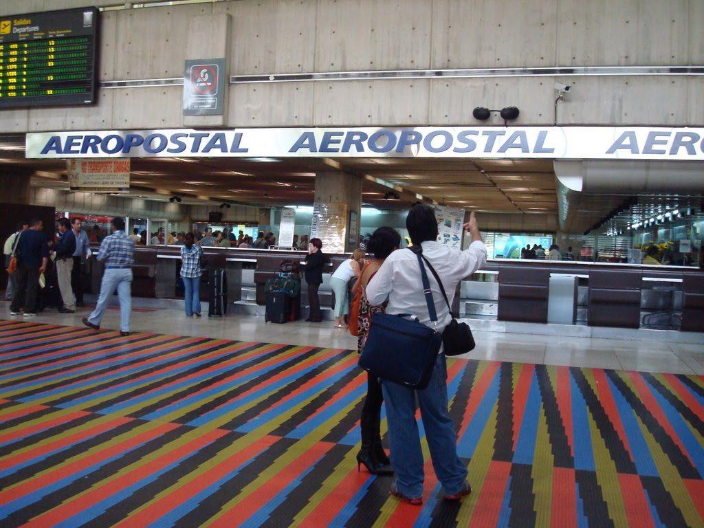 Aeropuerto Internacional de Maiquetía Simón Bolívar (CCS ...