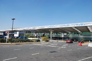 Aeropuerto de Ezeiza en Buenos Aires CRB