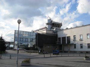 Aeroporto Sofía