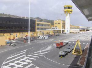 Aeropuerto Curacao
