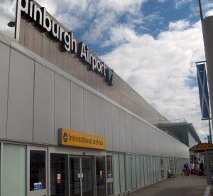 Edinburgh International Airport