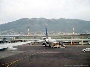 Quito's Airport