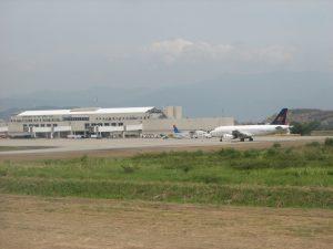 Aeropuerto Internacional de San Pedro Sula