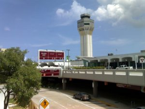 Juan, Puerto Rico Intl. Airport