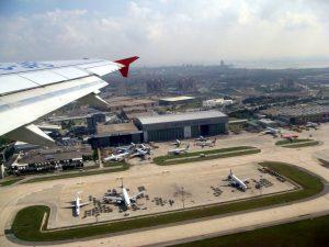 TURQUIA Estambul, Aeropuerto Internacional Ataturk