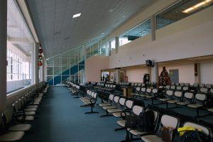 Queen Beatrix Airport, Aruba