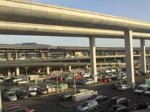 Transporte y desplazamientos en el Aeropuerto de París