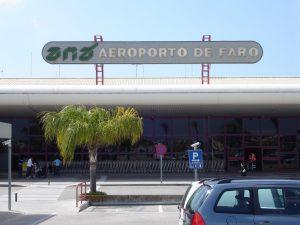 Aeroporto de Faro (Faro's Airport)